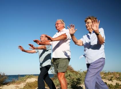 elderly Тайны аюрведы: лечение остеоартроза