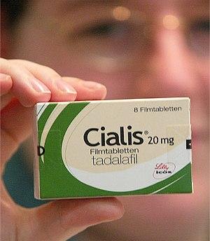 290070 Лекарственный препарат высокого качества - Сиалис : для лечения эректильной дисфункции