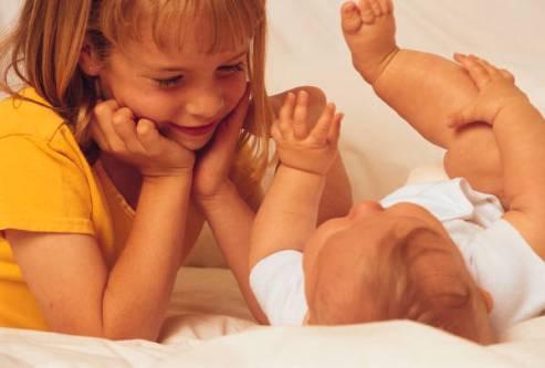 deti2 Правильное эмоциональное и психологическое развитие ребенка – залог его физического здоровья