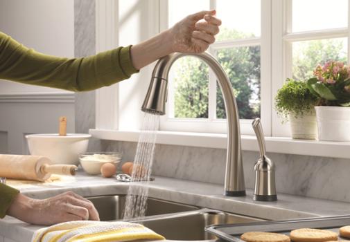 image Кухонный дизайн: советы в оформлении, которые помогут уменьшить физическую нагрузку хозяйки