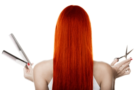 red_hair1 Готовый бизнес-план парикмахерской или как открыть свой салон красоты