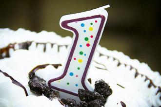 one_002 Какой подарок сделать ребенку на его первый День рождения