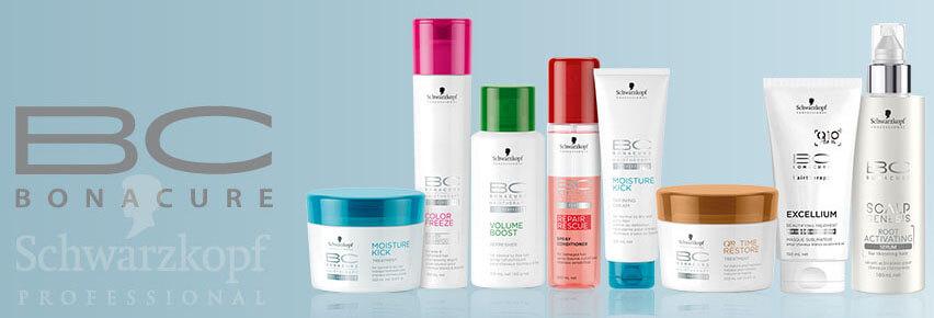schwarzkopf-bonacure Косметика класса люкс от «Hair Market» для деловой женщины имеет неоспоримо важное значение