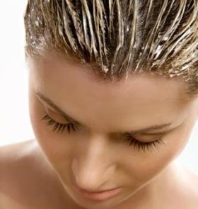 b318135aa1a4f7be06e17d07dcacd522 Секреты красоты: маска для поврежденных волос