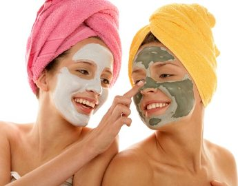 07-5 Маски для лица как незаменимое средство по уходу за кожей