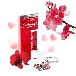4706a51fedd7 Духи с феромонами: Купить волшебную силу запаха