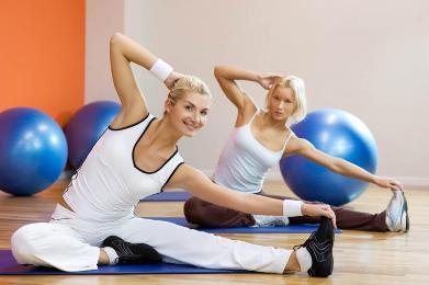 fitnes_vybiraem_vremya_zanyatii_1 Некоторые особенности этикета в фитнес - зале