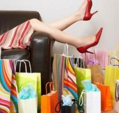 9 Шопинг дома или как сайт сможет заменить магазин