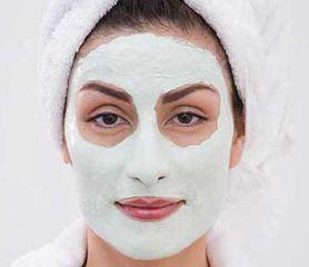 maska Белая глина для лица - полезные свойства и применение