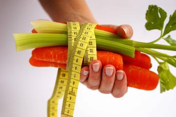 image Худеем вместе – как избавиться от лишних калорий.