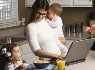 9F31449F6D5928A23EEC80F186B27A Независимая домохозяйка: причины и следствие