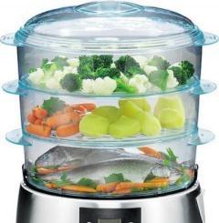 normal_278784014 Как выбрать пароварку для приготовления здоровой и полезной пищи?