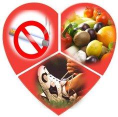 SSS1 Советы для вашего здоровья: Профилактика инфаркта