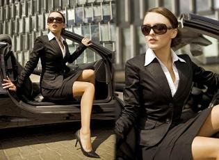 02c50f3aeb_1000 Деловой стиль одежды для женщин