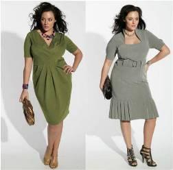 45899_452x444___2_1 Как выбрать деловое платье для полных женщин?