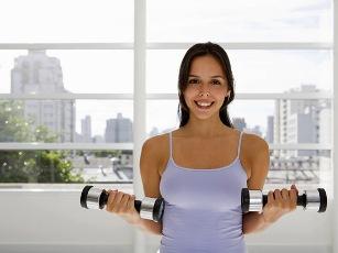 6 Форма груди и похудение