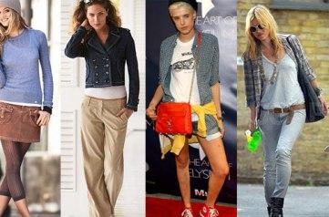 casual2-3 Кэжуал стиль в одежде