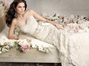 ty Профессиональный подбор свадебного платья