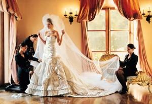 7-300x205 Бесподобный свадебные платья от кутюр: эстетичный шик и элегантность