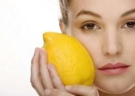 799-280x198 Лимонный сок для осветления волос