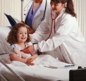 doktor-300x281 Лечение гриппа у ребенка с помощью трав