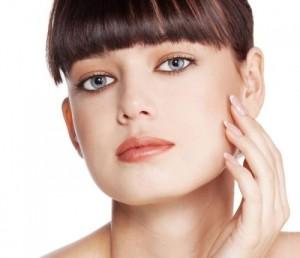 5-300x258 Дневной макияж для серых глаз