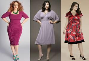 34534543-300x204 Как выбрать идеальное платье большого размера?