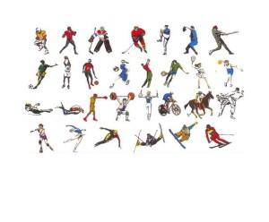13153630-300x248 Спортивные секции для подростков: кому это надо?