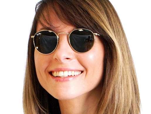 5 Солнцезащитные очки: стильные формы оправ