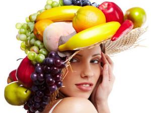 femeie-fructe-cap-300x225 Самые вредные для здоровья фрукты и овощи