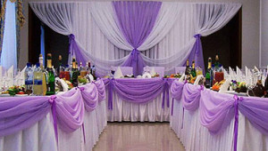 oformlenie-svadbyi-tkanyami