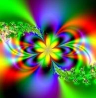 84366700 Цветотерапия и воздействие цвета на человека