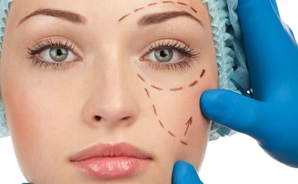 Косметология и хирургия