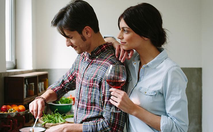 Мужчина и женщина: Партнерство или зависимость?
