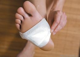 detox_11 Пластырь Foot Patch - очищение организма без лишних затрат и усилий
