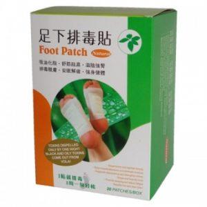 foot_patch-340x340-300x300 Пластырь Foot Patch - очищение организма без лишних затрат и усилий