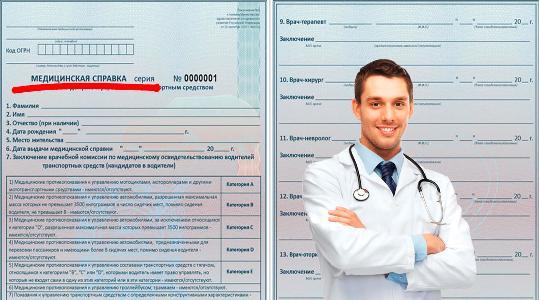 1530883315_fd Медицинские справки и способы их получения