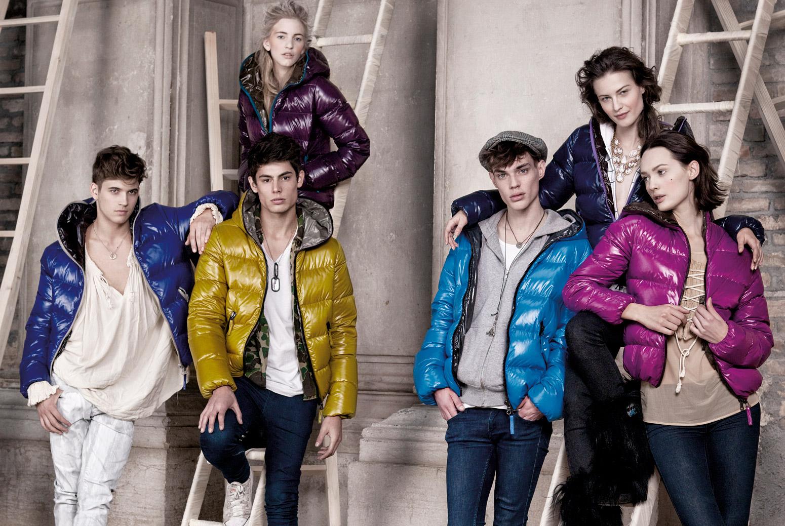 1365698420duvetica Куртки мужские – разнообразие моделей
