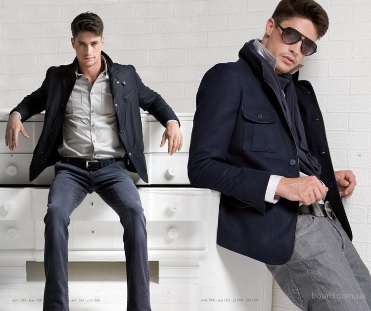 s800 Куртки мужские – разнообразие моделей