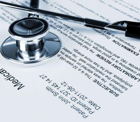 3-2 Где заказать перевод медицинских документов с немецкого и обратно