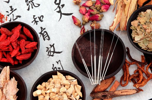 5555 Китайская медицина - это эффективно