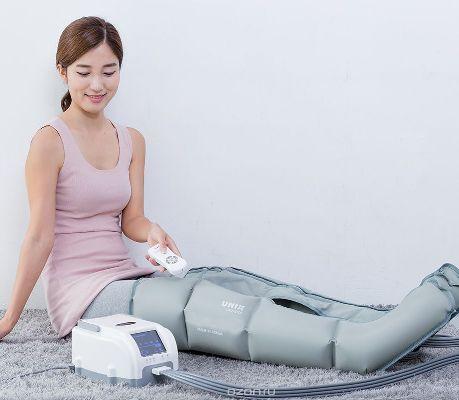 1023435392 Пресотерпия: эффективный лимфодренажный массаж для красоты и здоровья.