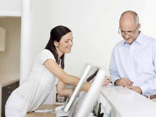 Customers-Exceptional-Customer-Service Чем частный медицинский центр лучше государственной клиники?