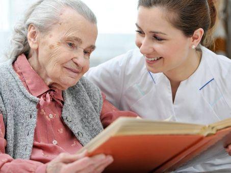 18af79669b15 Пансионат для престарелых в Токсово - забота и общение в новой жизни