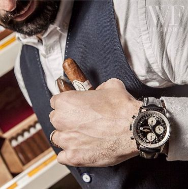 2-2 Breitling - часы высшей категории