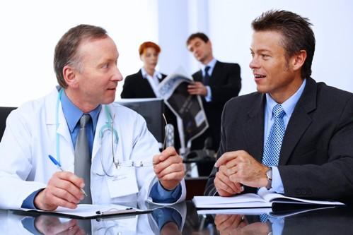1-3 Как грамотно сделать бизнес на медицинских услугах