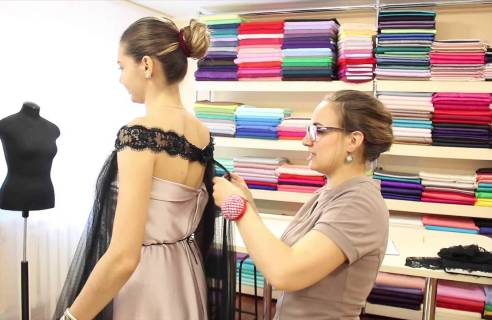 maxresdefault Где заказать пошив одежды на заказ