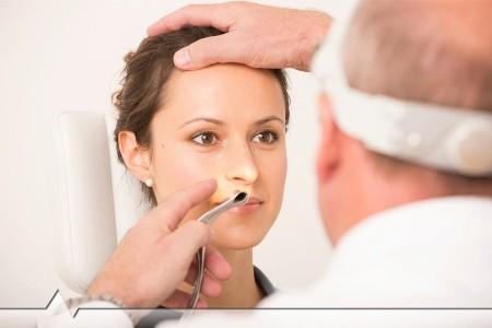 image Своевременно лечим заболевания носа у ЛОР врача