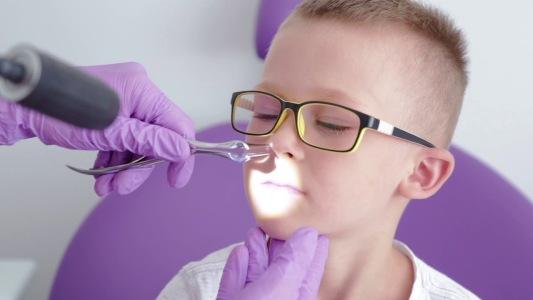 maxresdefault Своевременно лечим заболевания носа у ЛОР врача