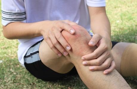 river Лечение травм и заболеваний колена, коленного сустава